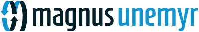 Magnus Unemyr Marketing Automation & AI Blog Logo