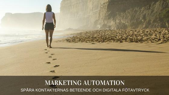 marketing-automation-digitalt-fotavtryck