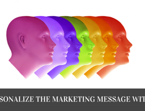 Personalize the Marketing Message With AI
