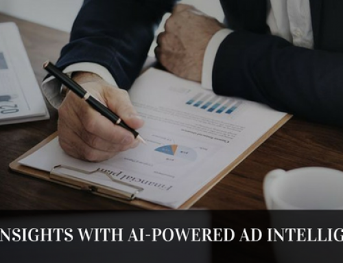 Make better marketing decisions with AI-powered ad intelligence