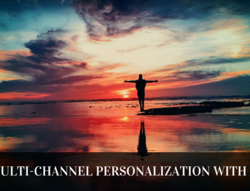 Multi-Channel Marketing Personalization with AI
