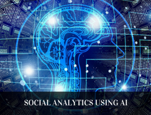 Social Analytics with Artificial Intelligence