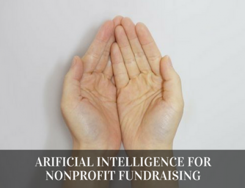 Use AI for Nonprofit Fundraising from Individual Donors