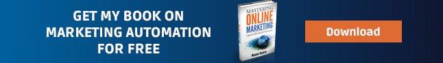 marketing automation book