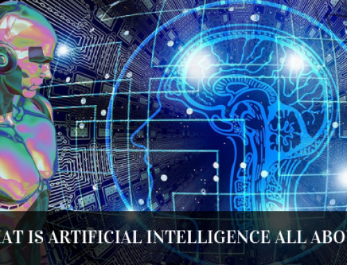 What is Artificial Intelligence All About? [Marketing With AI]